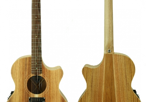 Angel 2 Series Archives - Cole Clark Guitars | Cole Clark