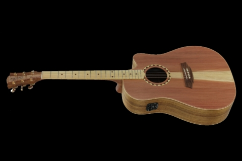 Dreadnought Fat Lady Series