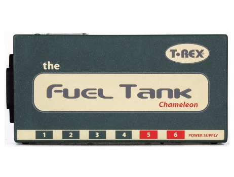 The Fuel Tank