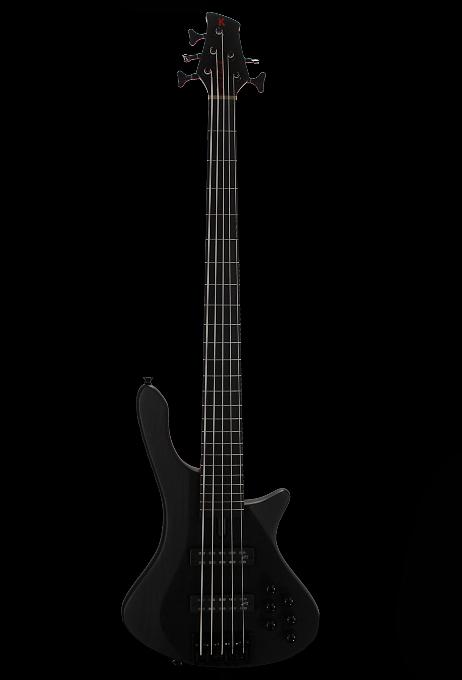 LLB5-BLACK