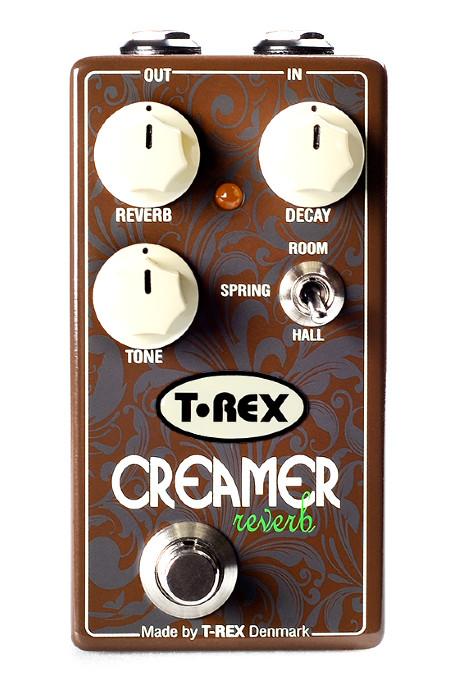 Creamer Reverb