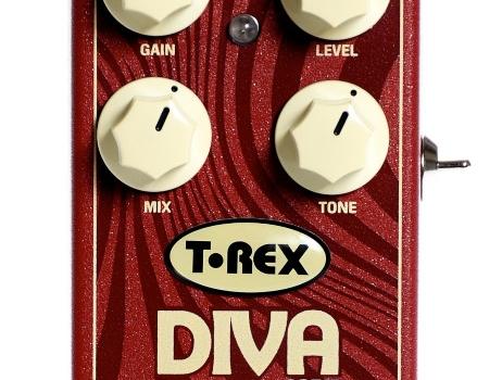 Diva Drive