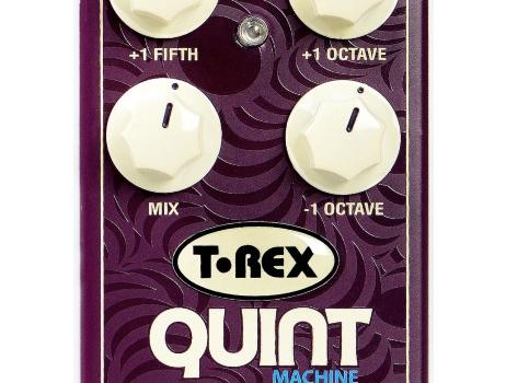 Quint Machine