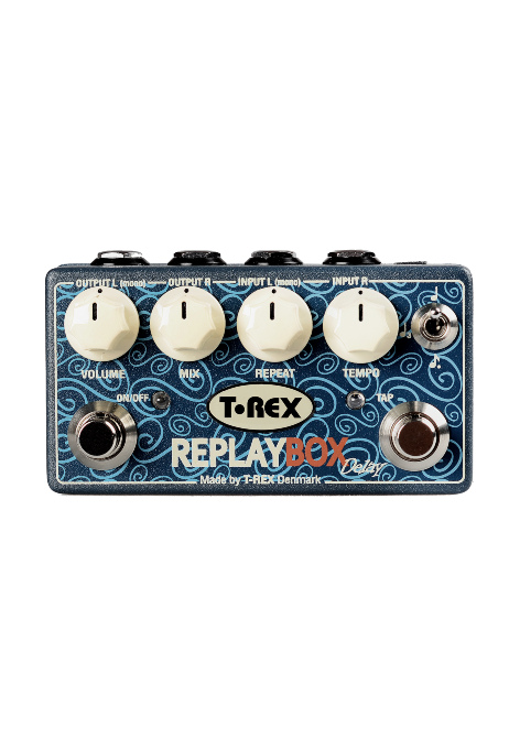 Replay Box