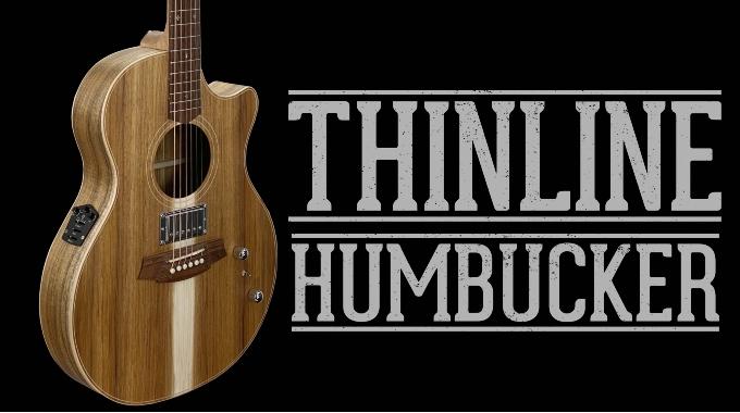 Thinline Humbucker