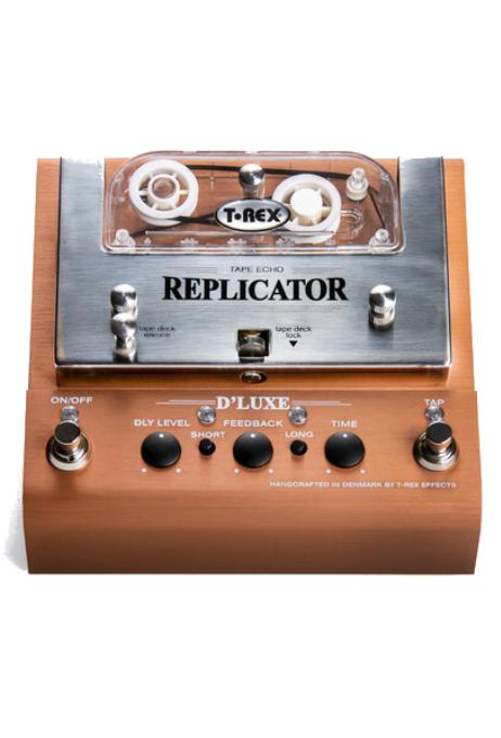 Replicator D'Luxe